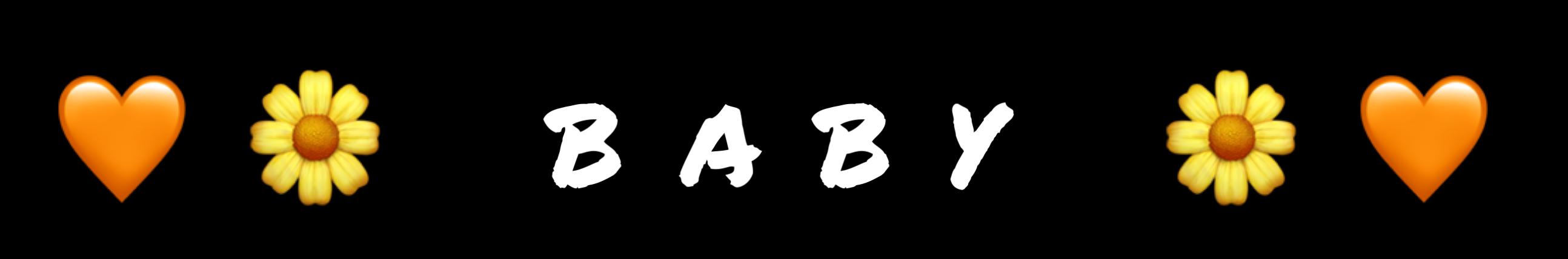 #Baby #🧡 #🌼 #Цитата #Надпись #Чёрный #Цветок #Сердце #Френдзона #Бэйби