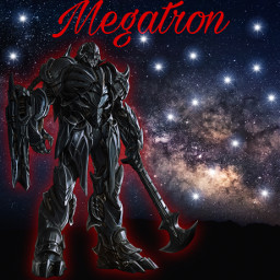 freetoedit transformation megatron