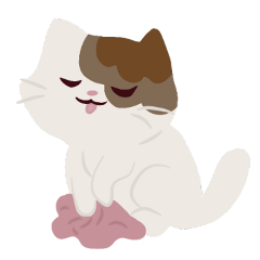 cat createfromhome pet freetoedit ftestickers