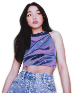girl outfit aesthetic tumblr freetoedit