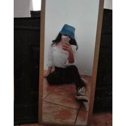 tumblr aestetic aesthetic espejo selfie
