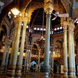freetoedit india palace mysore tour