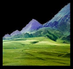 landscape wallpaper mountain mountains hills freetoedit