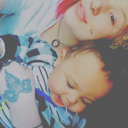 mom baby mommy momlife cute freetoedit