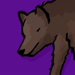 freetoedit wolf cute art drawing