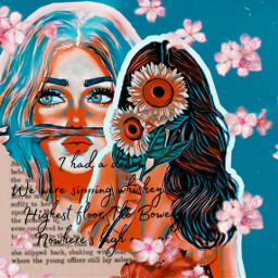 edit art pretty woman freetoedit