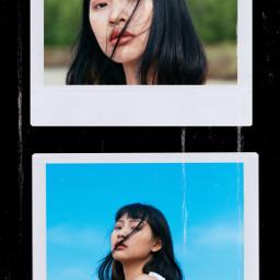 freetoedit collage film polaroid
