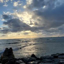 freetoedit sunset