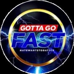 gottagofast sonic natewantstobattle fast album freetoedit