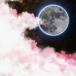 icyx madewithpicsart freetoedit fantasy sky
