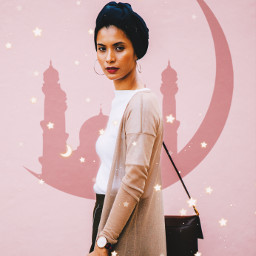 freetoedit ramadan ramadankareem twinkle light