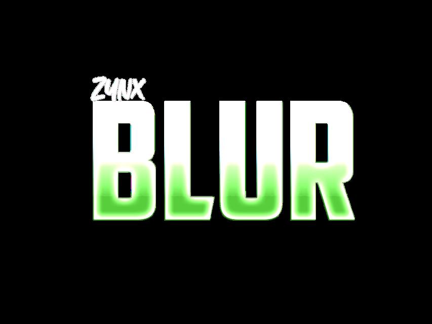 For @zynx-blur #blur