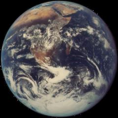 freetoedit planet moon earth circle