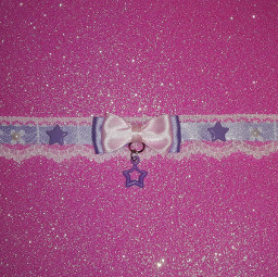 gargantilla pastelgoth pastel kawaii aesthetickawaii