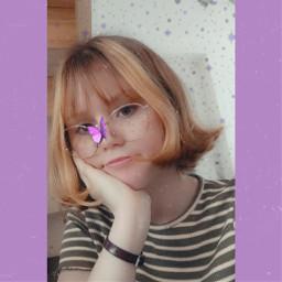 freetoedit vintage aesthetic sparkle purple