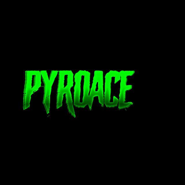 😳 #fortnite #pyroace