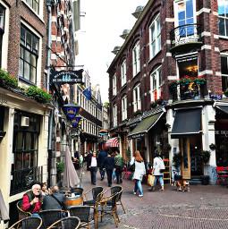 freetoedit amsterdam holland street summer