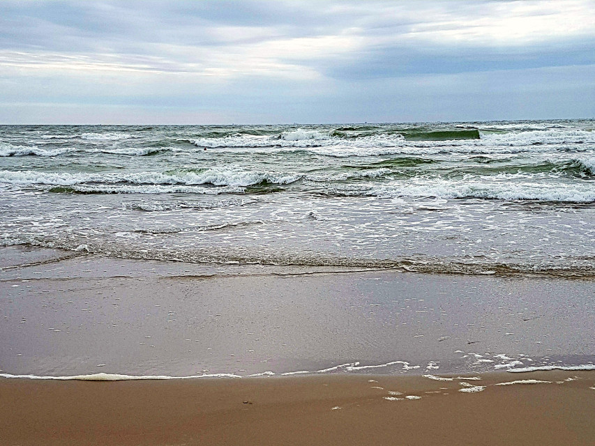 #seaside #beach #balticsea #nature #myheartinshots #naturephotography  #freetoedit
