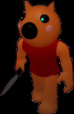 freetoedit piggy piggyroblox robloxpiggy horror