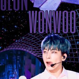 wonwoo jeonwonwoo seventeen kpop kpopedit freetoedit