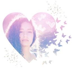 freetoedit love butterflies butterflyeffect dripping