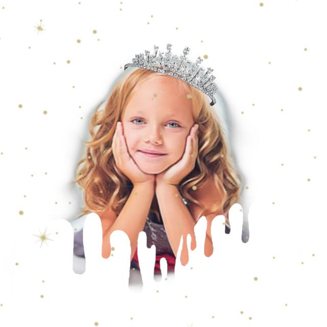 #freetoedit #queen #trend #trending #kids