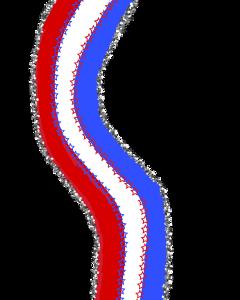 freetoedit vsco red white blue