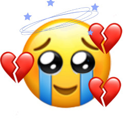 freetoedit emoji stiker