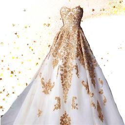 freetoedit prom dress beautiful gold ecpromready2020