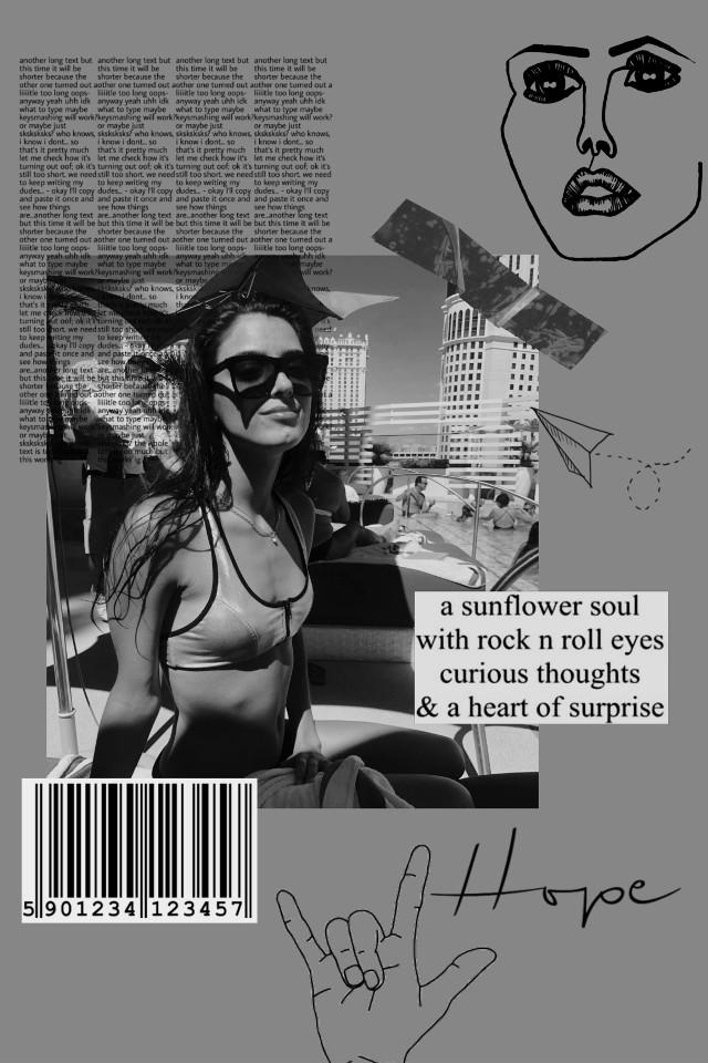 #dixiedamelio #grey #tape #barcode #🤘 #writing #cursive #black&white #grey #white #freetoedit