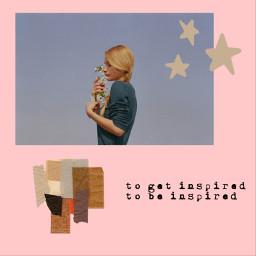 tan tanaesthetic stars tape inspire freetoedit