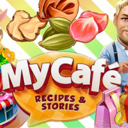 freetoedit mycafé romi