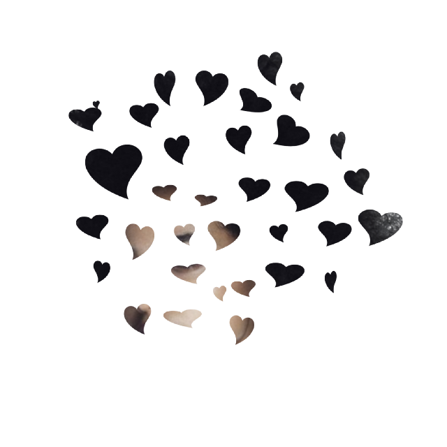 #hearts #cutouts #tutorialtools #lynnestickers