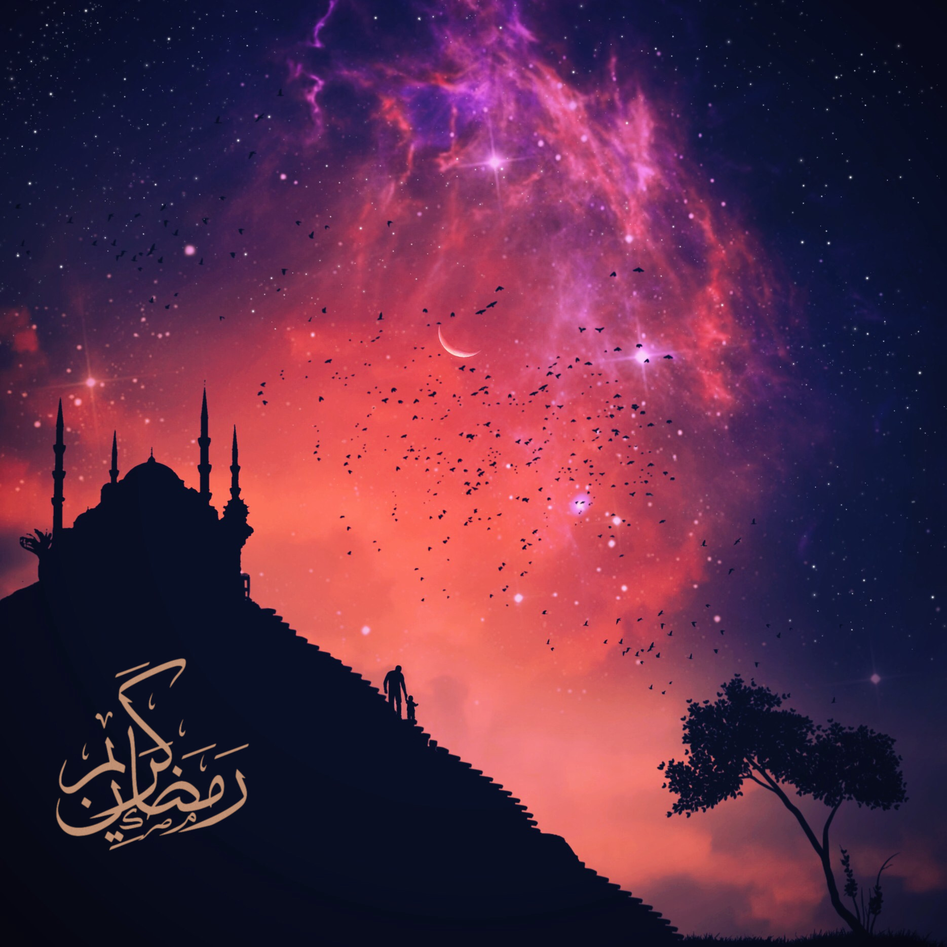Can u pls like this photo#ramadan mubarak #freetoedit