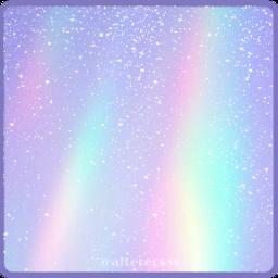 freetoedit glitter glittery rainbow rainbowlight