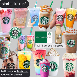 freetoedit starbucks unicornfrappucino starbucks4life zoombackground