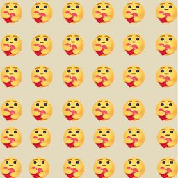 freetoedit emoji emojibackground background backgrounds