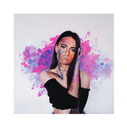 freetoedit dripping drippingeffect paint painting