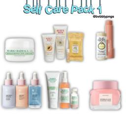 selfcare skincare brands glossier mariobadescu freetoedit