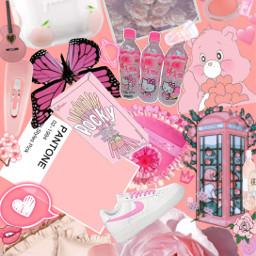 freetoedit wallpaper pink pinkedit pinkedits collagefreetoedit