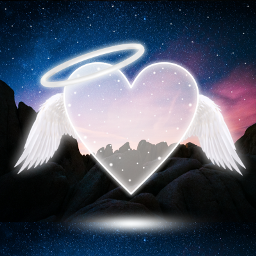 freetoedit frame stayinspired heart space ftestickers