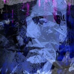 freetoedit remixedwithpicsart artisticportrait artisticcollage myart