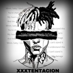 freetoedit XxxTentacion