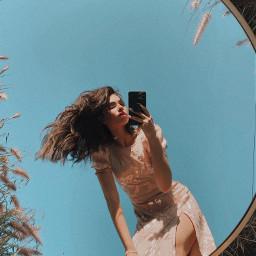 freetoedit california selfie people summer