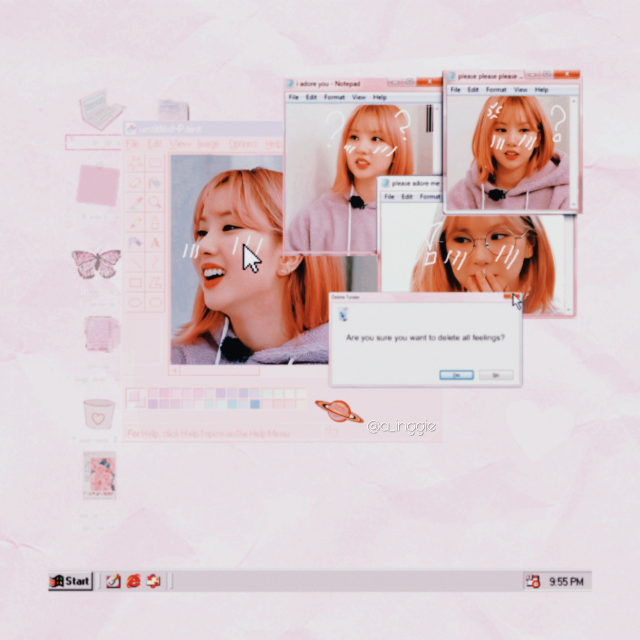 Eunha - Gfriend  #freetoedit #eunhaedit #edit #eunha #gfriend #jungeunbin #Eunbin #pinkaesthetic #asthetic #astheticedit