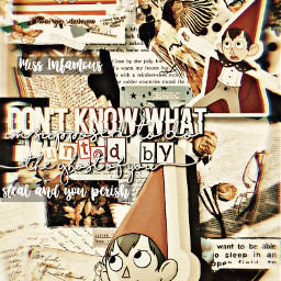 overthegardenwall wirt vintageaesthetic neutralcolors tanaesthetic