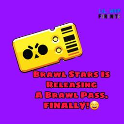 brawlpass brawlstars lilwhip freetoedit