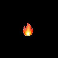 freetoedit aesthetic fire emoji hot