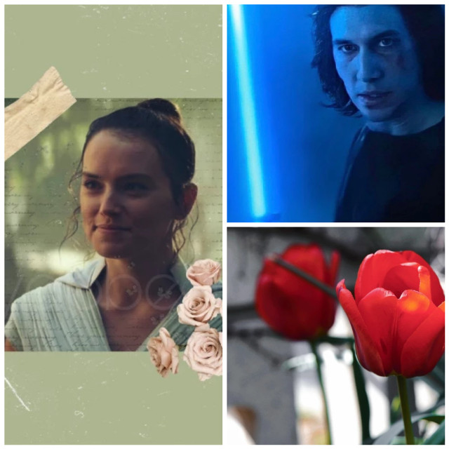 Hey Jedi friends!!! Hope you all are having a great day/night!!