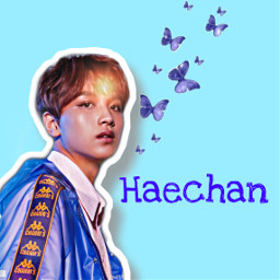 freetoedit nct_haechan nctdream nct